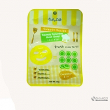 CATHY DOLL SQUEEZY CUCUMBER MASK SWETTY 1015110020634 8809396170081