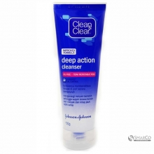 CLEAN&CLEAR DEEP ACTION CL. 100 GR 1015110020142 8991111112213