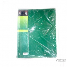 CLEAR HOLDER 60 HIJAU 3036060010060 8994259216034