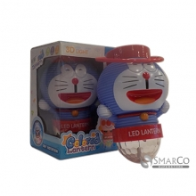 COLORED LANTERN DORAEMON 108 3D LIGHT 24377213