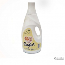 COMFORT FABRIC SOFTENER PURE WHITE 2 LTR 1011020010060 9556126605953
