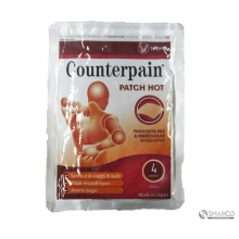 COUNTERPAIN PATCH HOT1016080030008 8995201801193