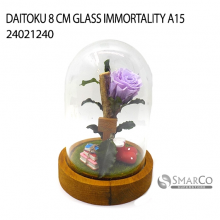 DAITOKU 8 CM GLASS IMMORTALITY A15 24021240