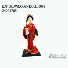 DAITOKU WOODEN DOLL J0939 24021705