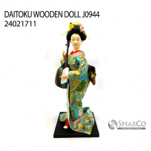 DAITOKU WOODEN DOLL J0944 24021711
