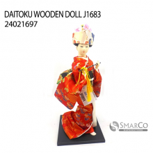 DAITOKU WOODEN DOLL J1683 24021697