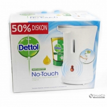 DETTOL HAND WASH AUTO ORIGINAL KIT 250 M 1015040020068 8993560027476