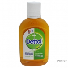 DETTOL LIQUID 250 ML 1015040010337 8993560022044