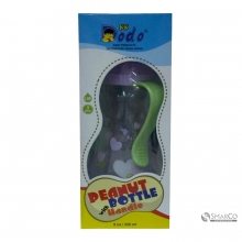 DODO BOTOL PEANUT WITH HANDLE 9 OZ 6061010040019 8994064111210