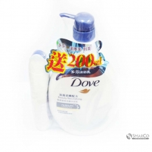 DOVE SHOWER BEAUTY NOURINSHING 1000 ML + 1015110030514 4710094105357