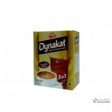 DYNA DYNAKAT CHOCOLATE DRINK (5 X 25 GR) 8997020580150
