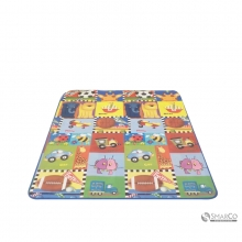 ECO FRIENDLY CARTOON BABY CLIMB MAT 10006152  8992017311564 2025010010222