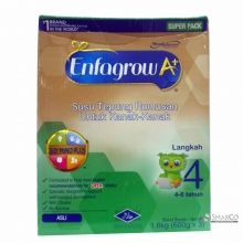 ENFAGROW A+ STAGE 4 ORIGINAL 1800 GR (IMPORT) 0300875113806