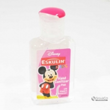 ESKULIN KIDS HAND SANITIZER MICKEY BOTOL 6061010060036 8993417353154
