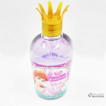 ESKULIN PRINCESS SPLASH COL ARIEL BOTOL 6061010060155 8993417412219