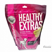 EUK HEALTHY EXTRAS BISCUIT ADULT 12 OZ 3033020020209 9014045662 19014045662