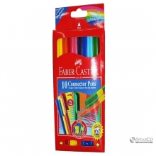 FABER CASTLE CONNECTOR PEN 10 3036030010021 9311279119104