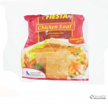 FIESTA CHICKEN LOAF 500 GR 1017140060029 8993207100197