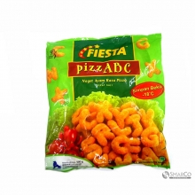 FIESTA NUGGET PIZZA ABC 500 GR 1017140060046 8993207800080