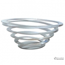 FRUIT BASKET OVAL S.STEEL NO. 141 3034080070003 24347082