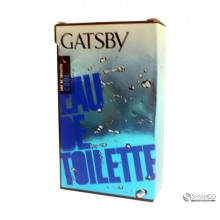 GATSBY EAU DE TOILETTE  COOL 100 ML 1015030090137 8992222053143