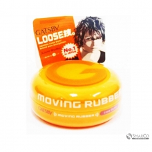 GATSBY MOVING RUBBER LOOSE SHUFFLE 80 GR 1015080010004 8992222053594
