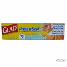 GLAD PRESS & SEAL 75 FT