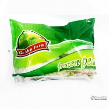 GOLDEN FARM GREEN PEAS 1 KG 1017150010003 8993492101015
