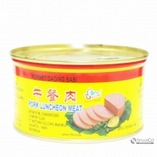 GULONG PORK LUNCHEON MEAT GR 1014140030124 6901073800815