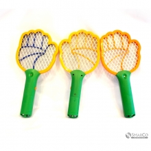 HAND SHAPED ELECTRONIC SWATTER BICOLOR 10022852 8992017312677