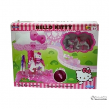 HELLO KITTY KT-04383 3037020030139 021105043839