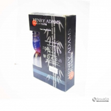 HENDRY ADAMS MEN BOXER 21 ANTIBACTERI M 6067020050053 2461055410028