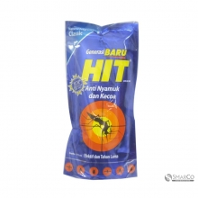HIT SPRAY LIQ BARU POUCH 175 ML 1011040020167 8992745120179