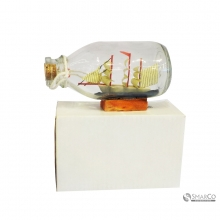 HOT SALE HOME DECOR WISHING BOTTLE 10211928  8992017309936