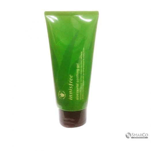 INNISFREE ALOE REV SOOTHING GEL 300 ML 8809516790205