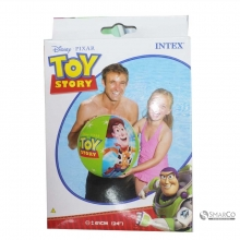 INTEX TOY STORY BEACH BALL 58037 3037020050082 078257580378
