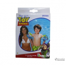 INTEX TOY STORY  DELUXE ARM BANDS-56647 3037020050134 078257566471