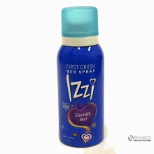 IZZI DEOSPRAY ELECTRIFY ME 100 ML 1015100010015 8992856897403