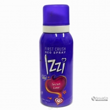 IZZI DEOSPRAY SECRET LOVE 100 ML 1015100010014 8992856897410