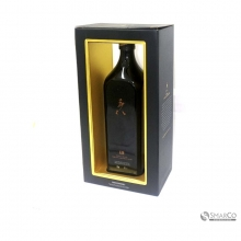 JOHNIE WALKER BLACK LABEL ANNIVERSARRY EDT 100 YD 750 ML 5000267108735