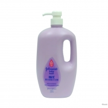 JOHNSON`S BABY BATH BEDTIME 1000 ML 4710032506024