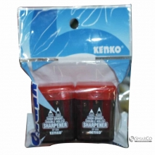 KENKO SET SHARPENER SP-828 2HOLE (1X2) 3036080090002 24390002