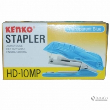 KENKO STAPLER HD-10 MP MINI TRANSP COLOR 3036080030004 8998838350720
