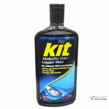 KIT CAR WAX METALIC 500 ML 3031020030027 8992779264504