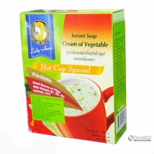 LADY ANNA INSTANT SOUP-VEGETABLE 22 GR 1014170020085 8852805003067