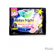 LAURIER RELAX NIGHT 35 CM 1011050030126 8992727003094