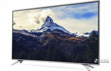 LG UHD SMART TV 43