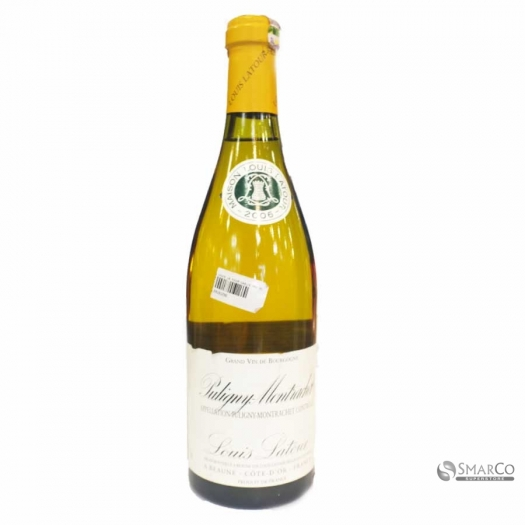 LOUIS LA TOUR CABLIS 750 ML 1012060040305 24101290