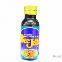 MADU NUSANTARA BEE JELLY BOTOL 100 ML 4 X 11 8992918310017