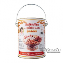 MAE PRANOM CHILI IN OIL FOR TOM YUM 3 KG 8850487003108